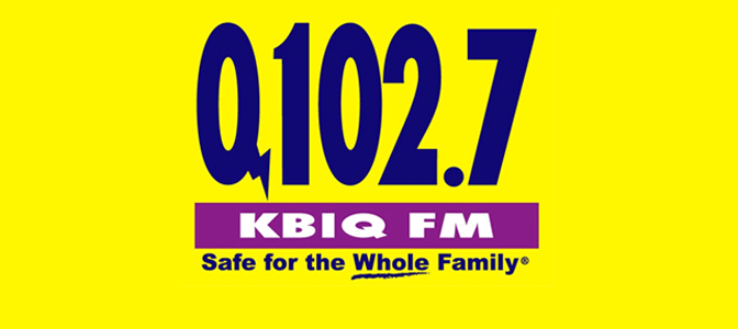 Q102.7 - KBIQ, Colorado Springs