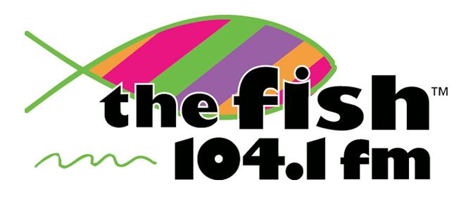 104.1 The Fish - KFIS, Portland