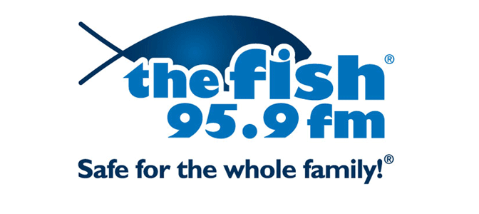 95.9 The Fish - KFSH, Los Angeles