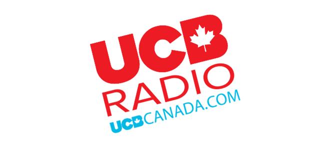 UCB Radio - Canada