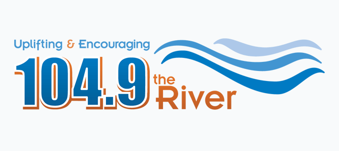 104.9 The River - WCVO, Columbus
