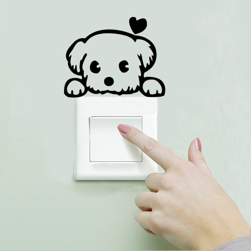 switch-dog