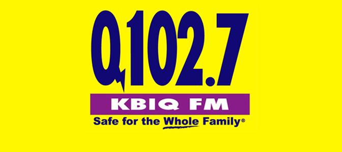 Q102.7 - KBIQ, Colorado Springs