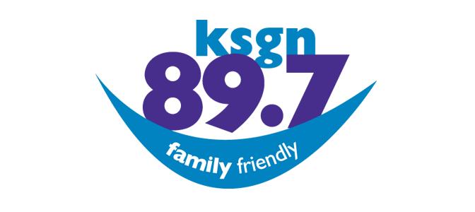 89.7 KSGN - KSGN, Riverside
