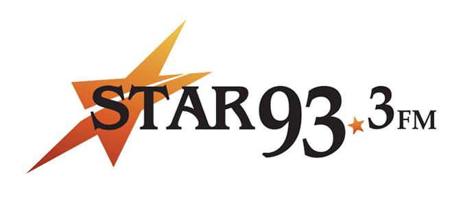 Star 93.3 - WAKW, Cincinatti