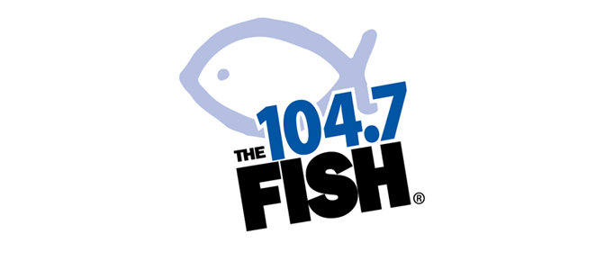 104.7 The Fish - WFSH, Atlanta